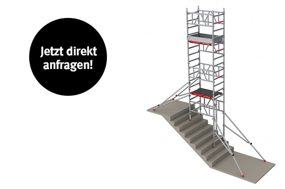 Altrex Stairs Kit